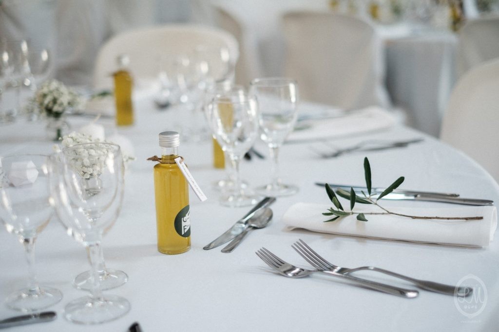 table décoartion mariage montpellier