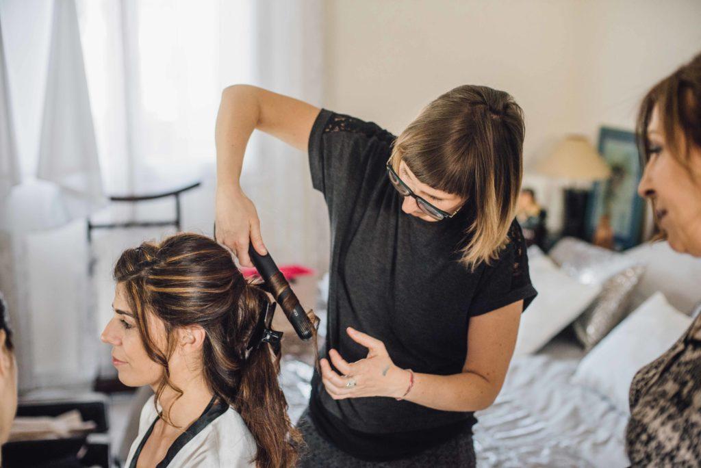coiffure mariage montpellier